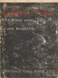 image of CARNIVAL : THE FIRST PANEL 1967-70