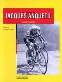 La légende de Jacques Anquetil