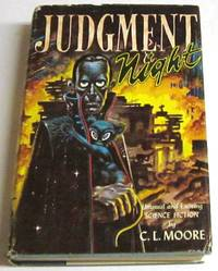 Judgment Night (true 1st)