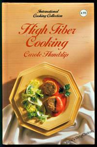 High Fiber Cooking