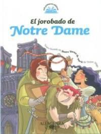 image of El Jorobado de Notre Dame (Mis Primeros Clasicos) (Spanish Edition)