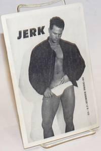 Jerk: SF Summer Pride 90