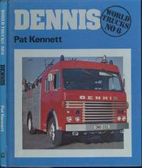 DENNIS [ World Trucks No.6 ]