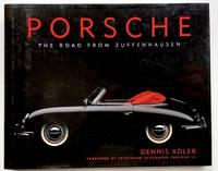 image of Porsche: The Road From Zuffenhausen