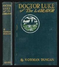 image of DOCTOR LUKE OF THE LABRADOR