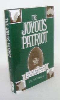 THE JOYOUS PATRIOT The Correspondence of Ralph Verney 1900-1916