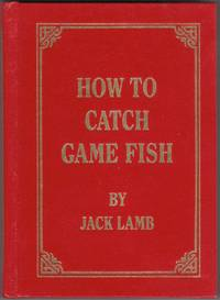 image of How to Catch Game Fish