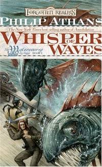 Whisper of Waves: v. 1 (Forgotten Realms: The Watercourse Trilogy)