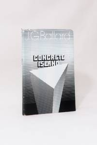 Concrete Island by J.G. Ballard - Paperback - Proof - 1974 - from Hyraxia (SKU: 7150)