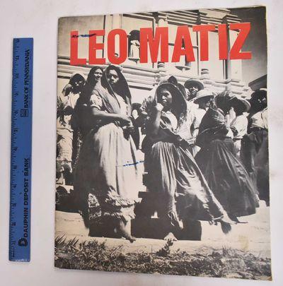 Bogotá, Colombia: Museo de Arte Moderno de Bogotá, 1988. Softcover. Good. ex-museum libris; stamp ...