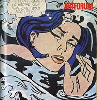 Artforum. Vol. IV (4), nos. 1-10 complete. September 1965-June 1966. As new, bound. SALE PRICE through 12/31/2019