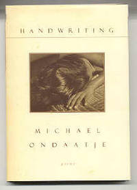 Toronto: McClelland & Stewart, 1998. First edition, first prnt. Signed by Ondaatje (in green ink) on...