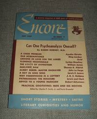 image of Encore for May 1947