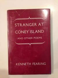 image of Stranger at Coney Island and Other Poems