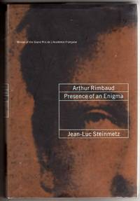 image of Arthur Rimbaud - Presence of an Enigma