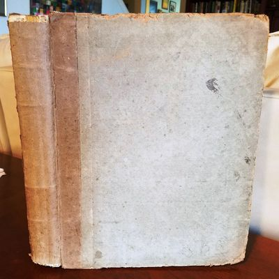 Birmingham: John Baskerville, 1765. First Edition. Hardcover. Old bookseller description pasted to t...