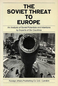 Soviet Threat To Europe
