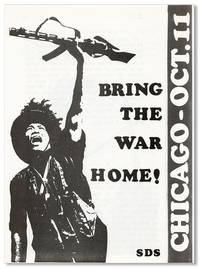 Bring the War Home! Chicago - Oct. 11