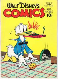 Walt Disney's Comics and Stories 70