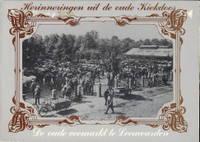 Uit de oude kiekdoos. De oude veemarkt te Leeuwarden
