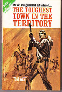 The Toughest Town in the Territory / Guns at Q Cross