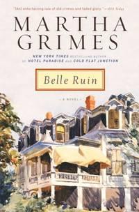 image of Belle Ruin (Emma Graham)