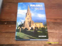 Halsall