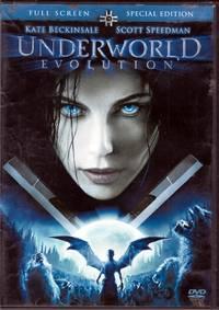 Underworld: Evolution [Full Screen Special Edition]