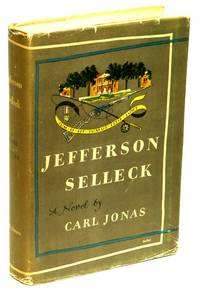 Jefferson Selleck