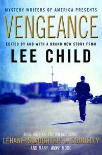 image of Vengeance: Mystery Writers of America Presents