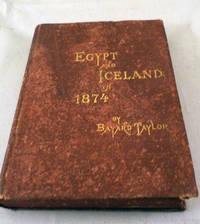 Egypt and Iceland in 1874