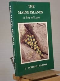 The Maine Islands in Story and Legend