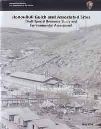 Honouliuli Gulch and Associated Sites