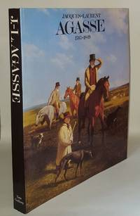 JACQUES-LAURENT AGASSE 1767 - 1849