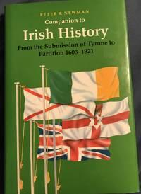 Companion to Irish History