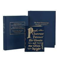 image of The Pearl Manuscript - Folio Society Limited Edition 980 Copies
