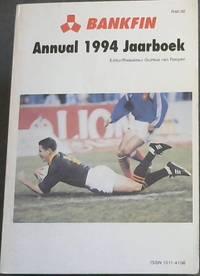 S.A. Rugby Writers Annual 1994 Jaarboek