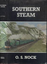 image of Southern Steam