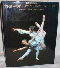 image of The World's Great Ballets; La Fille Mal Gardee to Davidsbundlertanze