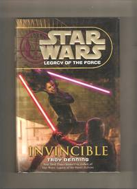 Star Wars: Legacy of the Force: Invincible
