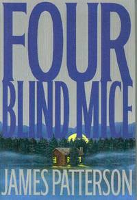 Four Blind Mice : Large Print Edition