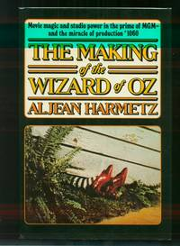 THE MAKING OF THE WIZARD OF OZ.