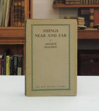 image of Things Near And Far