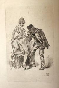 Les Sonnets du docteur. Deuxième édition.