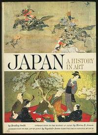 image of Japan A History in Art