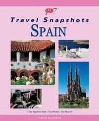 AAA Travel Snapshots - Spain