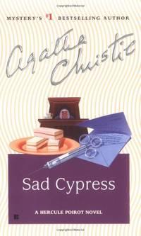 Sad Cypress A Hercule Poirot Novel (Hercule Poirot Mysteries)