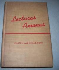 image of Lecturas Amenas