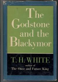 THE GODSTONE AND THE BLACKYMOR
