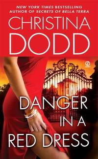 image of Danger in a Red Dress (The Fortune Hunter Books)
